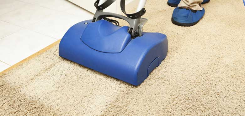 Best carpet cleaning methods