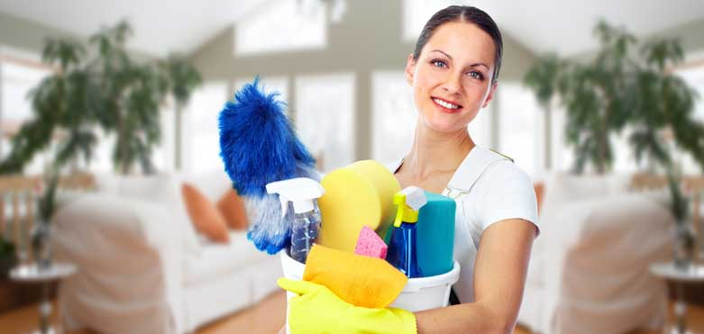 Tucson House Cleaning Services