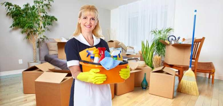 Move In/Out Cleaning Services Tucson