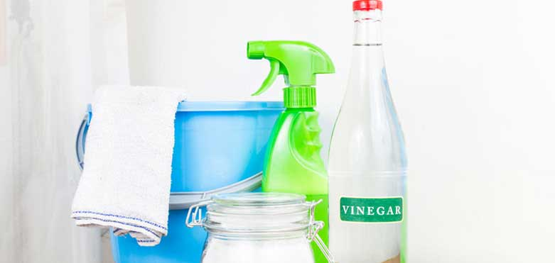 Vinegar: Anything You Do, Something Else Green Can Do Better.