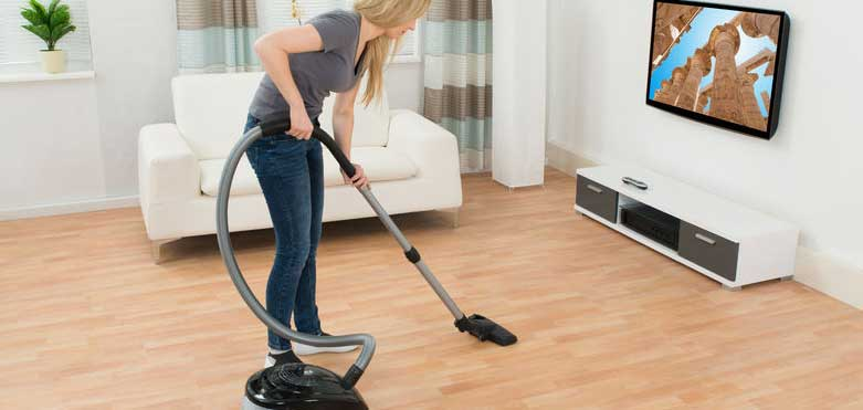 Cleaning in a flash: Time-saving Tips to Help Keep Your Home Sparkling