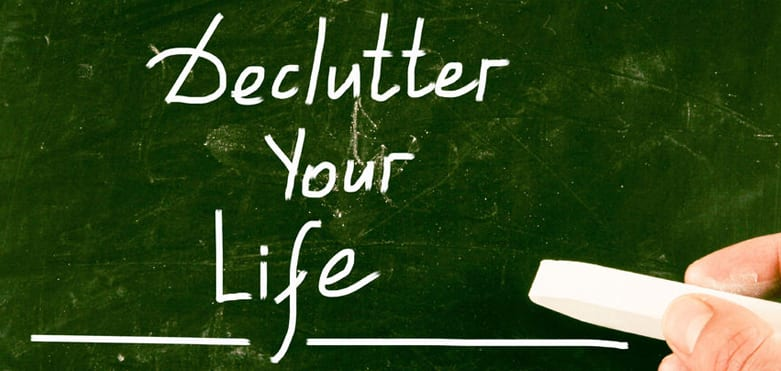 Declutter and Organize Your Bathroom