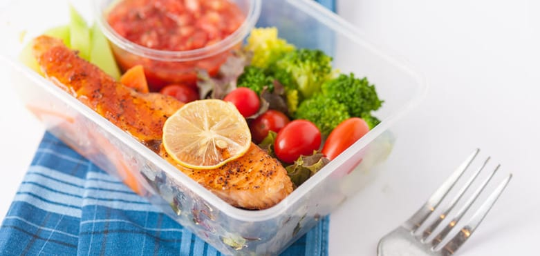 Meal Prep Planning