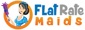 Flat Rate Maids